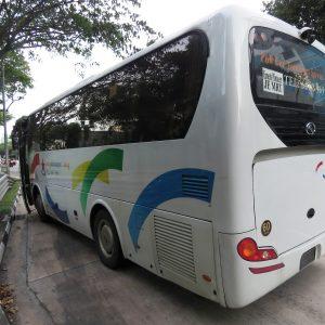 מיניבוס לשדה התעופה
